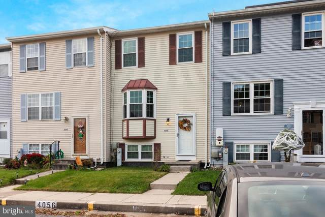 4056 Rustico Road, BALTIMORE, MD 21220 (#MDBC511244) :: Speicher Group of Long & Foster Real Estate