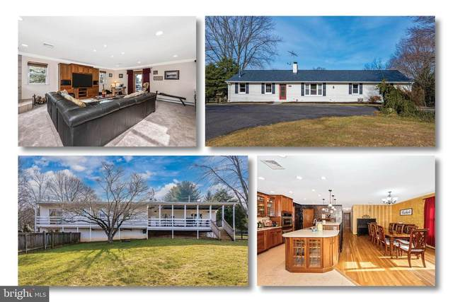 5824 Woodville Road, MOUNT AIRY, MD 21771 (#MDFR273060) :: Bruce & Tanya and Associates