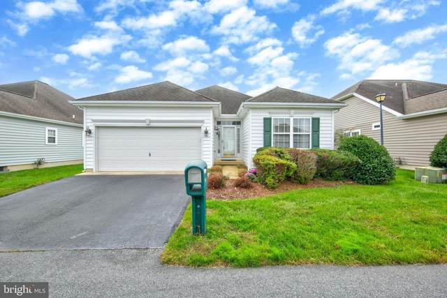 16 Adriatic Drive #26, REHOBOTH BEACH, DE 19971 (#DESU172166) :: Atlantic Shores Sotheby's International Realty