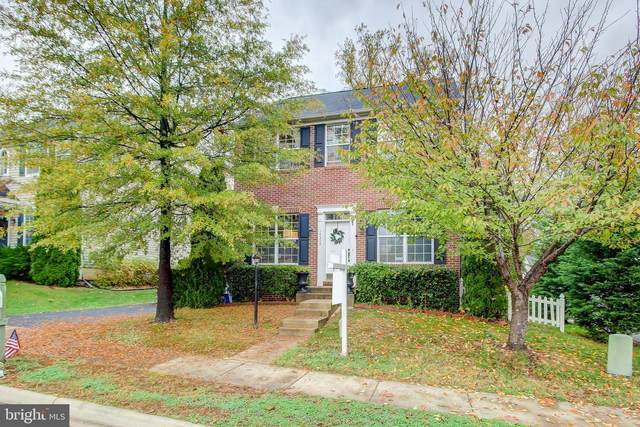 14324 Grackle Court, GAINESVILLE, VA 20155 (#VAPW508098) :: The Dailey Group