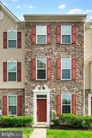 16 Stevens Court, SOMERDALE, NJ 08083 (#NJCD406150) :: The Toll Group