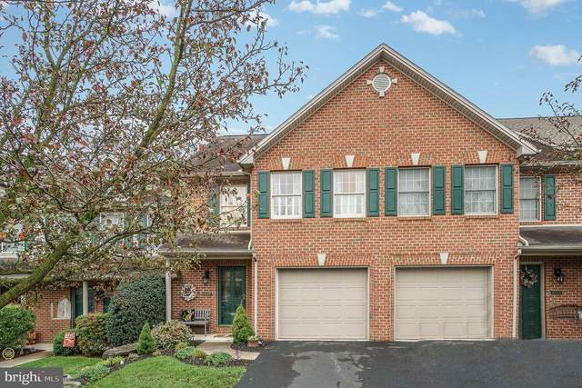 4097 Caissons Court, ENOLA, PA 17025 (#PACB129352) :: Iron Valley Real Estate