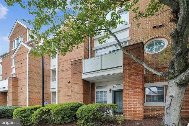 6824-A Brindle Heath Way #243, ALEXANDRIA, VA 22315 (#VAFX1164192) :: The Matt Lenza Real Estate Team