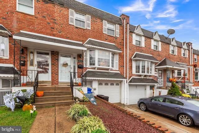 12111 Medford Road, PHILADELPHIA, PA 19154 (#PAPH950006) :: Blackwell Real Estate