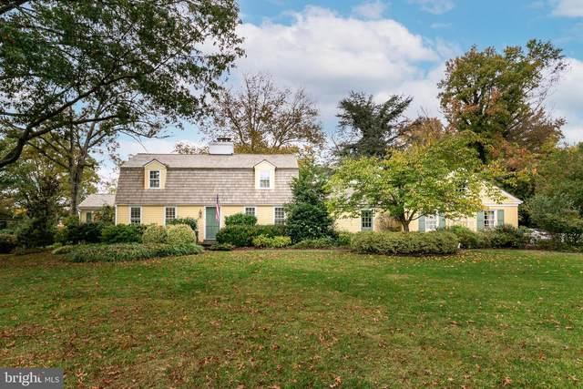 45 E Walnut Avenue, MOORESTOWN, NJ 08057 (#NJBL385188) :: Holloway Real Estate Group