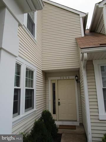 3056 Ohara Place, OLNEY, MD 20832 (#MDMC732216) :: V Sells & Associates | Keller Williams Integrity