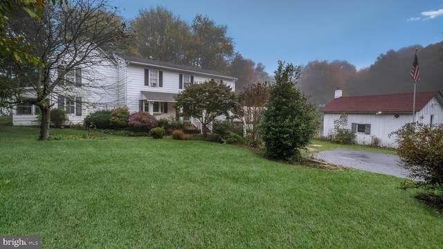 63 Kirk Road, GARNET VALLEY, PA 19061 (#PADE530614) :: The Matt Lenza Real Estate Team