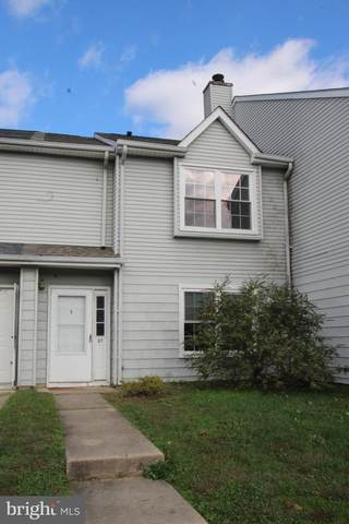 13 Warren Place, NEWARK, DE 19702 (#DENC512162) :: RE/MAX Coast and Country
