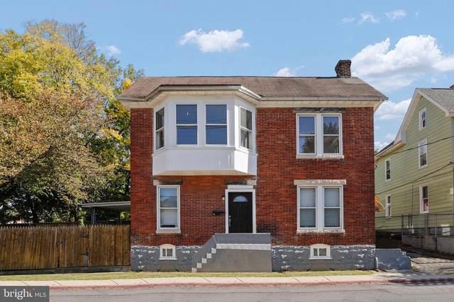16 Summer Street, HAGERSTOWN, MD 21740 (#MDWA175604) :: V Sells & Associates | Keller Williams Integrity