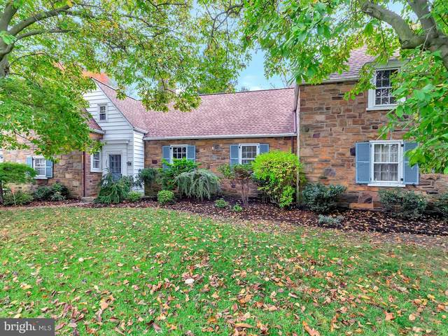 57 Woodland Drive, LANSDALE, PA 19446 (#PAMC668942) :: The Toll Group