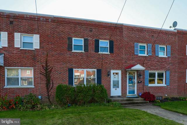 52 Prospect Street, LANCASTER, PA 17603 (#PALA172698) :: Liz Hamberger Real Estate Team of KW Keystone Realty