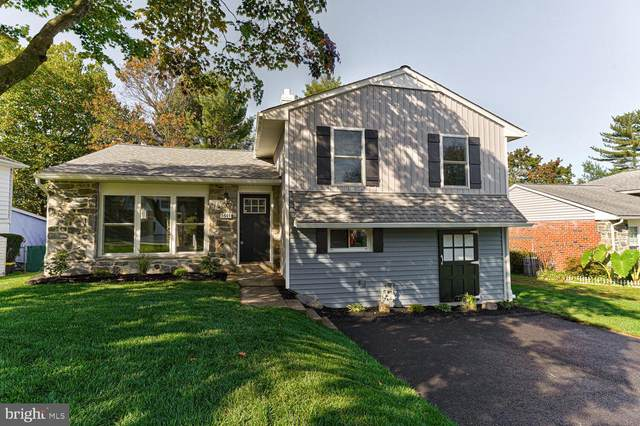 1611 Rose Glen Road, HAVERTOWN, PA 19083 (#PADE530616) :: The Toll Group