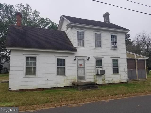 505 Vine Street, BETHEL, DE 19931 (#DESU172176) :: Linda Dale Real Estate Experts