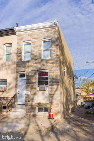 19 S Janney Street, BALTIMORE, MD 21224 (#MDBA529532) :: Great Falls Great Homes