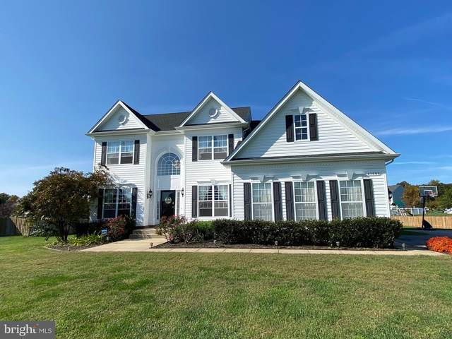 43000 Heritage Drive, LEONARDTOWN, MD 20650 (#MDSM172720) :: The Redux Group