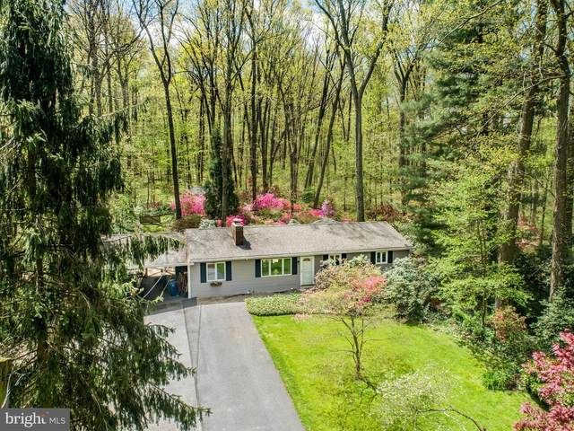 3605 Hoffman Mill Road, HAMPSTEAD, MD 21074 (#MDCR200692) :: ExecuHome Realty