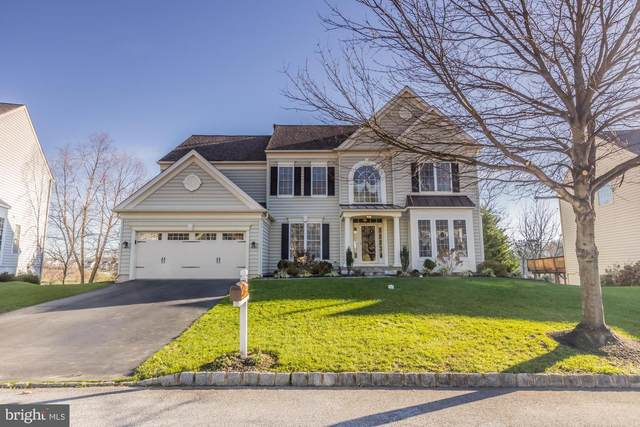 415 Hemlock Lane, CHESTER SPRINGS, PA 19425 (#PACT519880) :: ExecuHome Realty