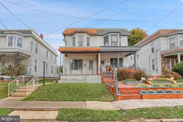 2704 Boas Street, HARRISBURG, PA 17103 (#PADA127220) :: The Joy Daniels Real Estate Group