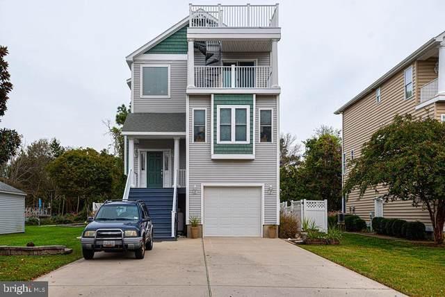 12913 Lake Avenue, OCEAN CITY, MD 21842 (#MDWO118054) :: Atlantic Shores Sotheby's International Realty