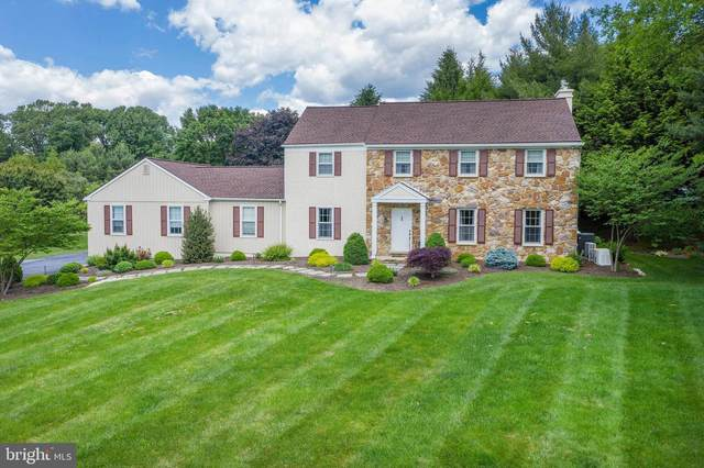 356 High Ridge Road, CHADDS FORD, PA 19317 (#PADE530628) :: The Toll Group