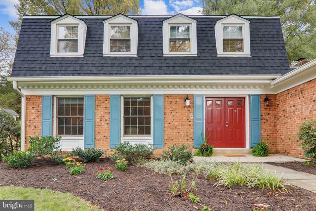 7505 Toll Court, ALEXANDRIA, VA 22306 (#VAFX1164244) :: RE/MAX Cornerstone Realty