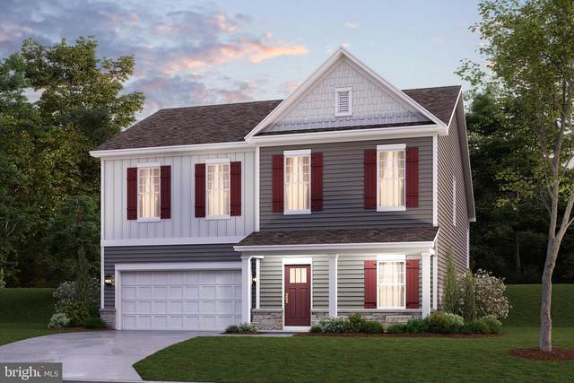5728 Stone School Lane, FREDERICK, MD 21704 (#MDFR273080) :: The Matt Lenza Real Estate Team