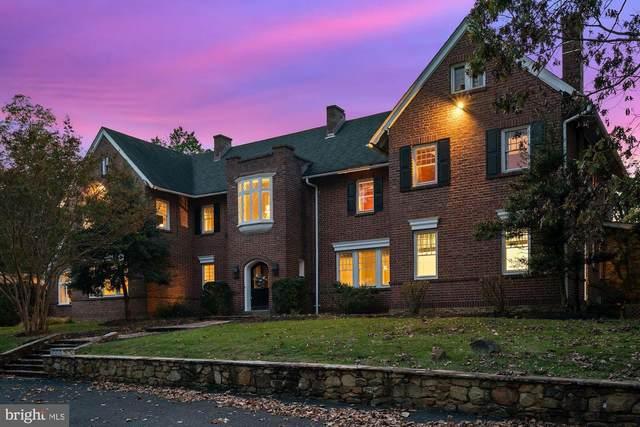 40568 Hidden Hills Lane, PAEONIAN SPRINGS, VA 20129 (#VALO424678) :: Blackwell Real Estate