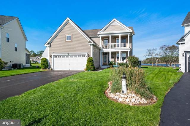36769 Hummingbird Way N, SELBYVILLE, DE 19975 (#DESU172202) :: Atlantic Shores Sotheby's International Realty