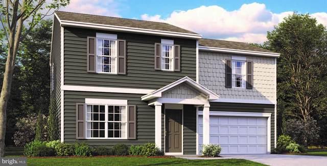 145 Pondview Lane, SEAFORD, DE 19973 (#DESU172204) :: Certificate Homes