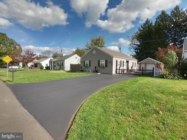835 Willow Street, SOUTHAMPTON, PA 18966 (#PABU510420) :: Larson Fine Properties