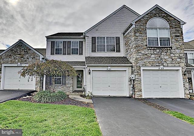 621 Springhouse Lane, HUMMELSTOWN, PA 17036 (#PADA127226) :: The Jim Powers Team