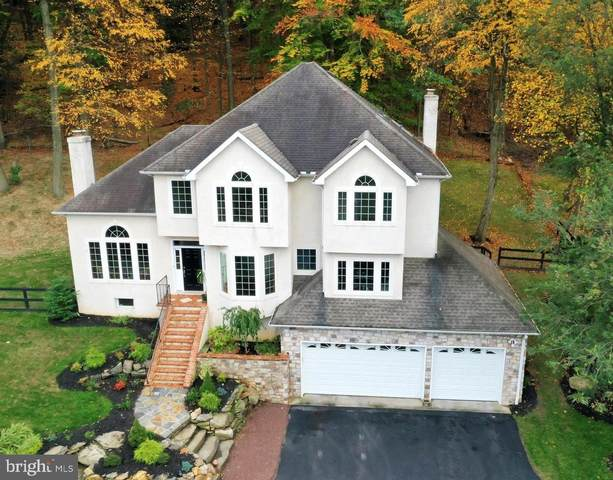 308 Old Weadley Road, KING OF PRUSSIA, PA 19406 (#PAMC668968) :: The John Kriza Team