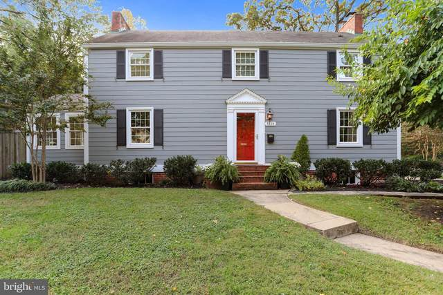 3114 Russell Road, ALEXANDRIA, VA 22305 (#VAAX252736) :: The Bob & Ronna Group