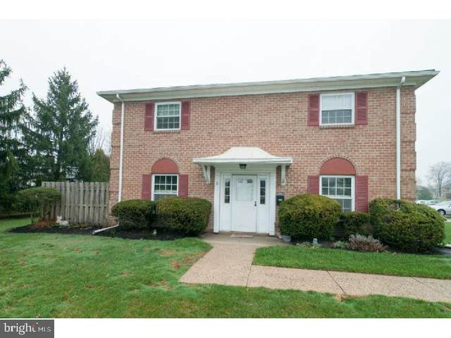 2 Kerwick Court, NORTH WALES, PA 19454 (#PAMC668976) :: Bob Lucido Team of Keller Williams Integrity