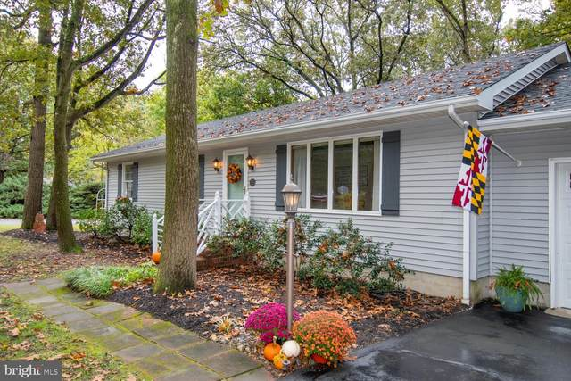2730 Meadowbrook Road, FEDERALSBURG, MD 21632 (#MDCM124702) :: Better Homes Realty Signature Properties
