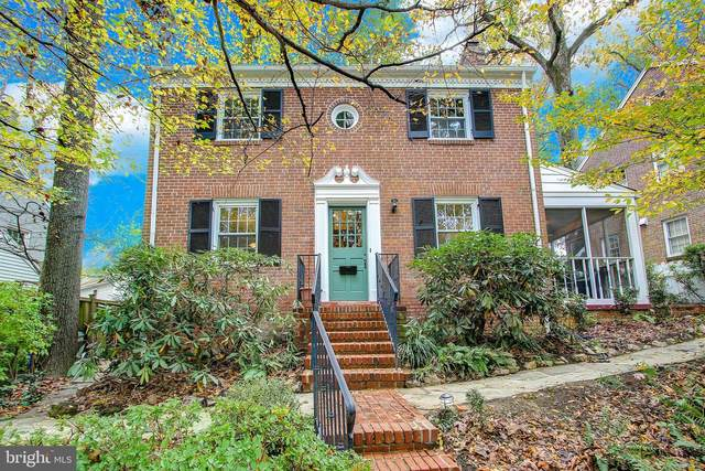 616 Ellsworth Drive, SILVER SPRING, MD 20910 (#MDMC732248) :: The Denny Lee Team