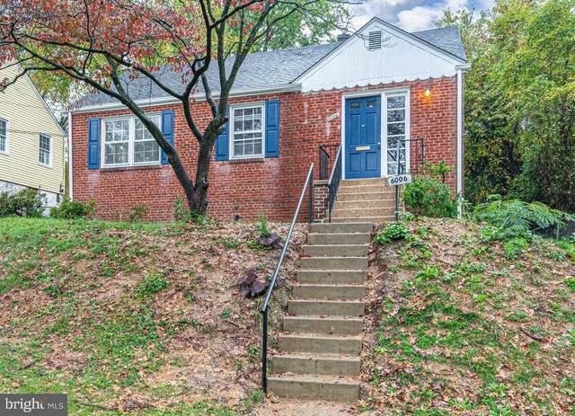 6006 37TH Avenue, HYATTSVILLE, MD 20782 (#MDPG586206) :: EXP Realty