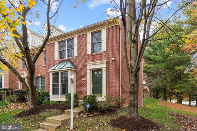 5631 April Journey #82, COLUMBIA, MD 21044 (#MDHW287150) :: ExecuHome Realty