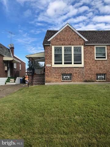 2107 Faunce Street, PHILADELPHIA, PA 19152 (#PAPH950110) :: The Matt Lenza Real Estate Team
