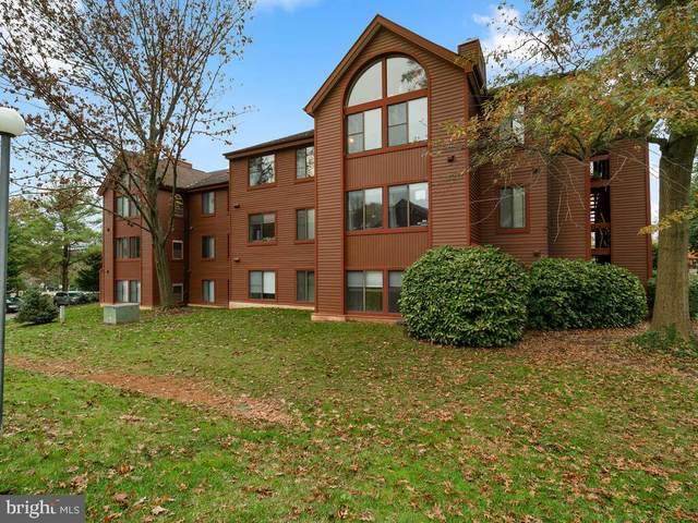 2822 Lee Oaks Place #302, FALLS CHURCH, VA 22046 (#VAFX1164286) :: Bic DeCaro & Associates