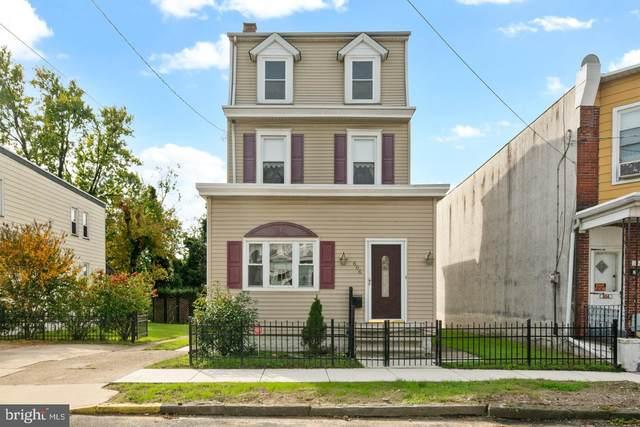 606 Hunter Street, GLOUCESTER CITY, NJ 08030 (#NJCD406174) :: Give Back Team