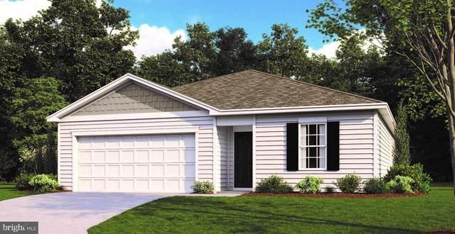 146 Pondview Lane, SEAFORD, DE 19973 (#DESU172218) :: Certificate Homes