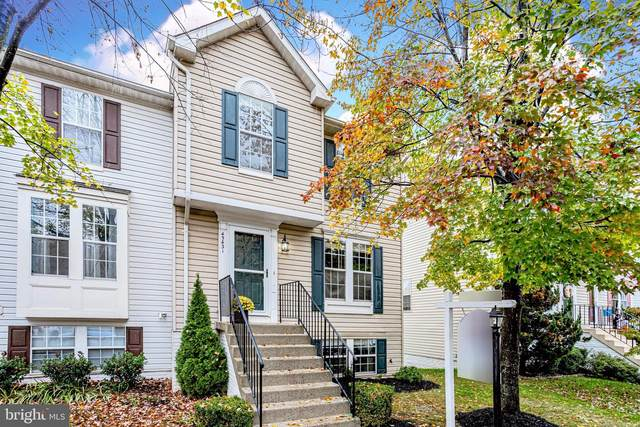 45431 Gable Square, STERLING, VA 20164 (#VALO424686) :: The Dailey Group