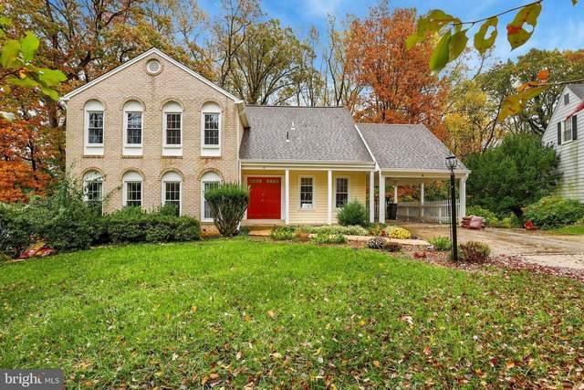 4 S Duke Street, ROCKVILLE, MD 20850 (#MDMC732256) :: Murray & Co. Real Estate