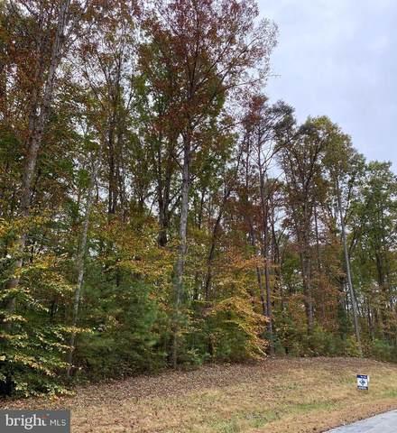 Lot 14 Fox Run Forest Ln, BEAVERDAM, VA 23015 (#VALA122194) :: LoCoMusings