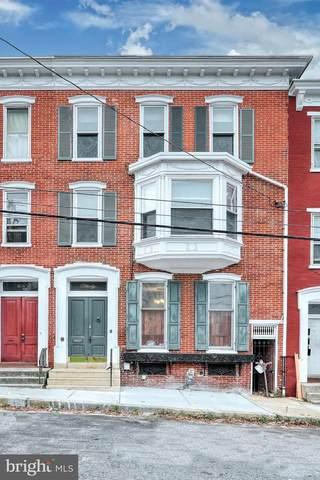 30 N Pine Street, YORK, PA 17403 (#PAYK148240) :: The Jim Powers Team
