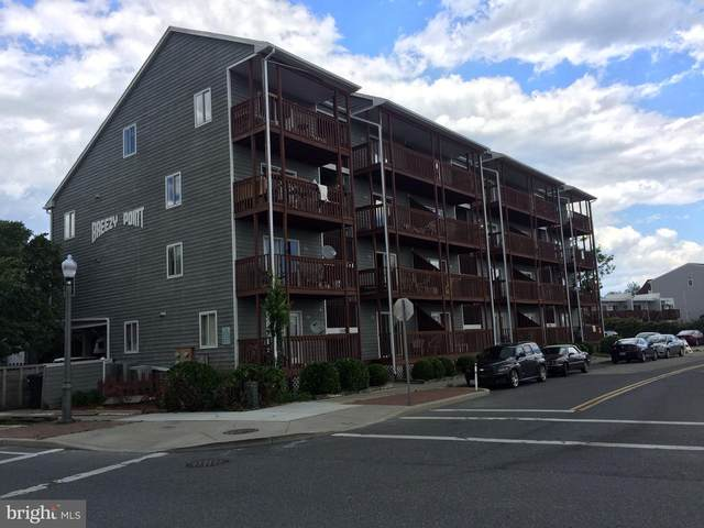 508 Lark Lane #305, OCEAN CITY, MD 21842 (#MDWO118064) :: Integrity Home Team