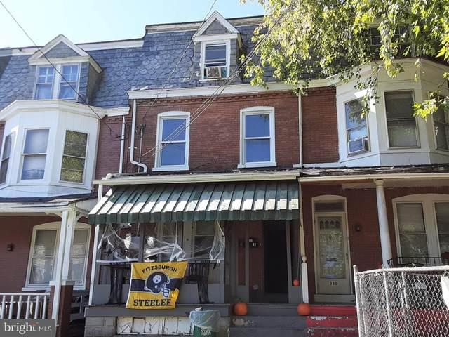 332 S Ann Street, LANCASTER, PA 17602 (#PALA172724) :: Century 21 Home Advisors
