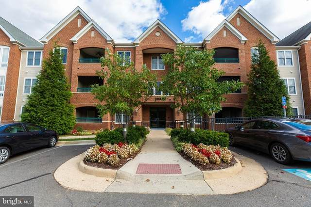 7055 Heritage Hunt Drive #111, GAINESVILLE, VA 20155 (#VAPW508118) :: Pearson Smith Realty