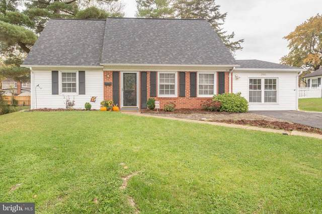 2903 Brierdale Lane, BOWIE, MD 20715 (#MDPG586224) :: John Lesniewski | RE/MAX United Real Estate